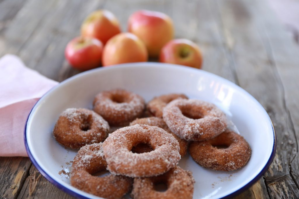 Apple donuts 0003