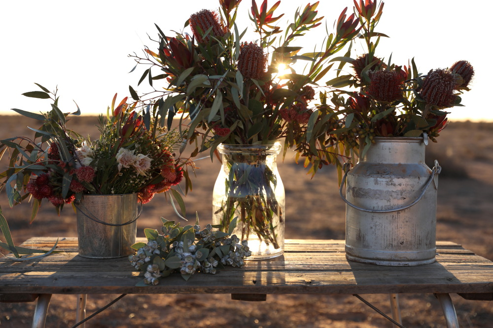 Outback florist
