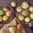 Pear tart 0001